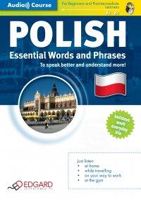 Polish Essential Words and Phrases - Opracowanie zbiorowe