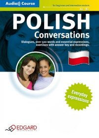 Polski Konwersacje Polish Conversations - Opracowanie zbiorowe