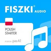 FISZKI audio – polski – Starter - Kinga Perczyńska