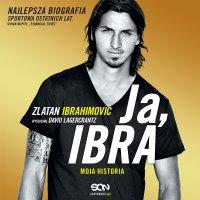 Ja, Ibra - David Lagercrantz
