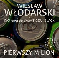 Pierwszy milion. Jak zaczynali: Wiesław Włodarski, Mariusz Świtalski oraz twórcy 11 Bit Studios - Kinga Kosecka