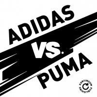 Adidas vs. Puma. Dwaj bracia. Dwie firmy - Michał Piasecki