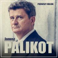 Pierwszy milion. Jak zaczynał Janusz Palikot i Tadeusz Winkowski. - Maciej Rajewski