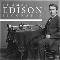 Thomas Alva Edison. Biografia autoryzowana - William H. Meadowcroft