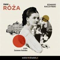 Pani Róża - Edward Raczyński