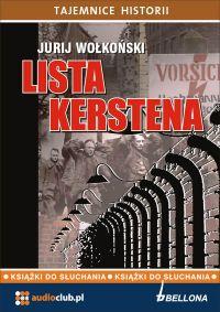 Lista Kerstena - Jurij Wołkoński