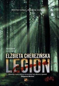 Legion - Elżbieta Cherezińska