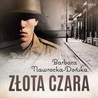 Złota czara - Barbara Nawrocka-Dońska