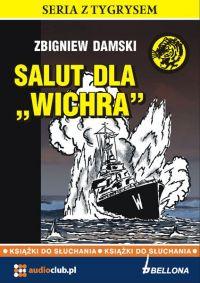 Salut dla Wichra - Zbigniew Damski