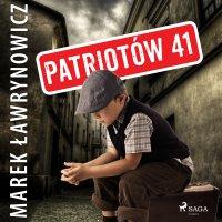 Patriotów 41 - Marek Ławrynowicz