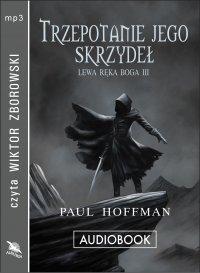 Trzepotanie jego skrzydeł - Paul Hoffman
