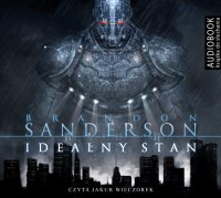 Idealny stan - Brandon Sanderson