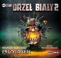 Orzeł Biały 2 - Marcin Sergiusz Przybyłek