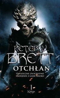 Otchłań – Księga 1 - Peter V. Brett