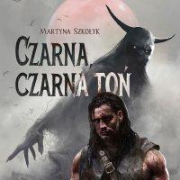 Czarna, czarna toń - Martyna Szkołyk