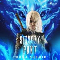 Smoczy pakt - Iwona Surmik
