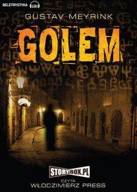 Golem - Gustaw Meyrnik