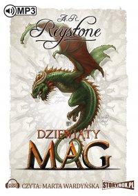 Dziewiąty Mag. Tom 1 - A. R. Reystone