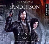 Cienie tożsamości - Brandon Sanderson