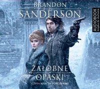 Żałobne opaski - Brandon Sanderson