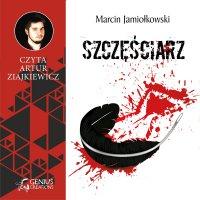 Szczęściarz - Marcin Jamiołkowski