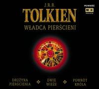 Władca Pierścieni - John Ronald Reuel Tolkien
