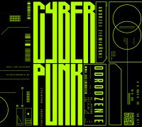 Cyberpunk. Odrodzenie - Andrzej Ziemiański