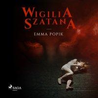 Wigilia szatana - Emma Popik