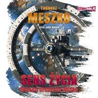 Sens życia według upadłego anioła - Tadeusz Meszko