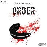 Order - Marcin Jamiołkowski
