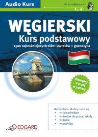 Węgierski Kurs Podstawowy +PDF - Opracowanie zbiorowe