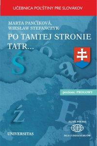 Po tamtej stronie Tatr. Učebnica pol
