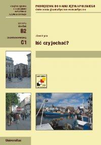 Iść czy jechać. Ćwiczenia gramatyczno-semantyczne z czasownikami ruchu (B2, C1) - Józef Pyzik