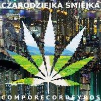 Czarodziejka Śmiejka - Comporecordeyros