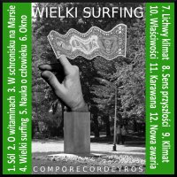 Wielki surfing - Comporecordeyros