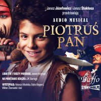 Piotruś Pan: Audio Musical - J.M Barrie