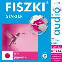 FISZKI audio - j. japoński - Starter - Patrycja Wojsyk