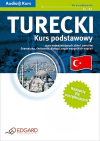 Turecki - Kurs podstawowy - Opracowanie zbiorowe