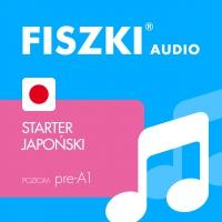 FISZKI audio – japoński – Starter - Patrycja Wojsyk
