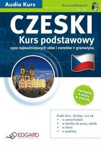 Czeski Kurs podstawowy - Opracowanie zbiorowe