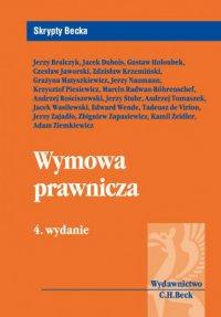 Wymowa prawnicza - Jerzy Bralczyk