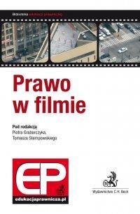 Prawo w filmie - Tomasz Stempowski