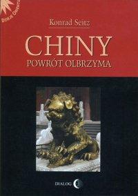 Chiny. Powrót olbrzyma - Konrad Seitz