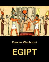 Dywan wschodni. Egipt - Opracowanie zbiorowe , praca zbiorowa