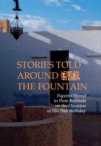 Stories Told Around the Fountain - Pieńkowska Agnieszka