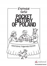 Pocket History of Poland. Wydanie II - Dariusz Sirko