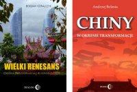 Chińska transformacja: Wielki renesans. Chińska transformacja i jej konsekwencje. Chiny w okresie transformacji - Bogdan Góralczyk