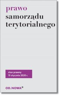 Prawo samorządu terytorialnego - Opracowanie zbiorowe