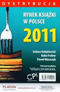 Rynek książki w Polsce 2011. Dystrybucja - Łukasz Gołębiewski