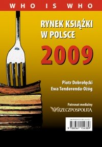 Rynek książki w Polsce 2009. Who is who - Piotr Dobrołęcki